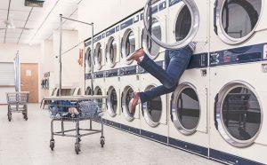 Röviden: a mosás története